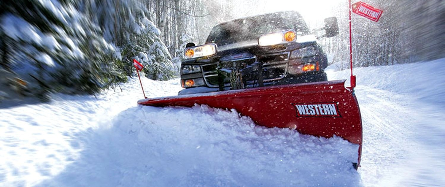 Snow Plowing And Removal Roma Landscape Design